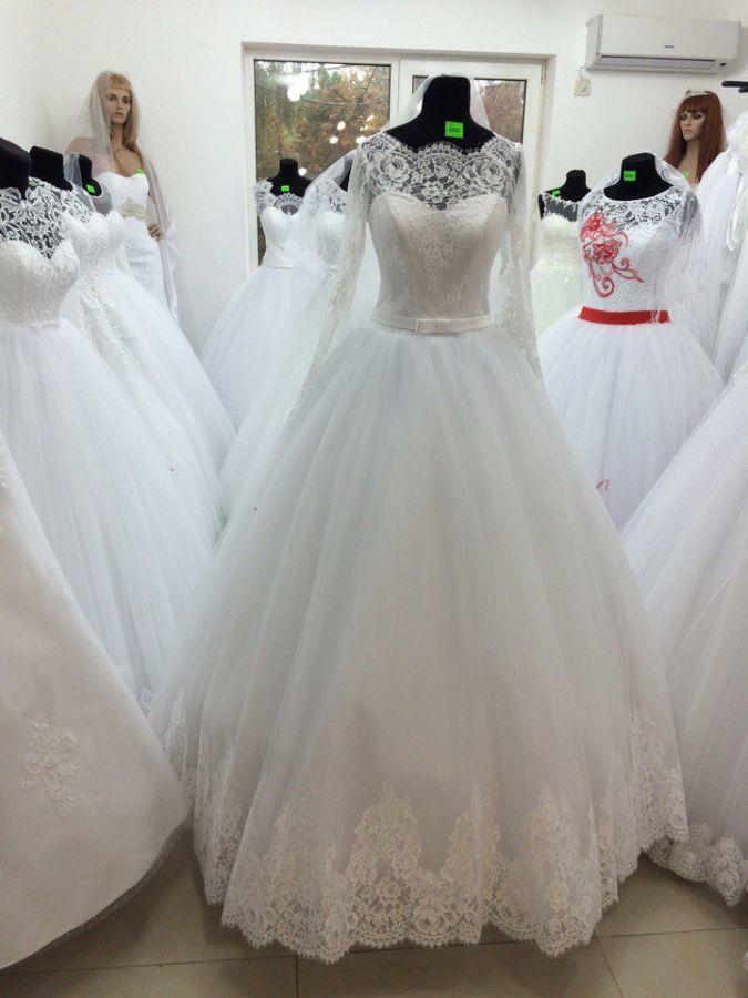 f9a3afcb2fe Свадебное платье Новое Распродажа  2 800 грн. - Свадебные платья ...