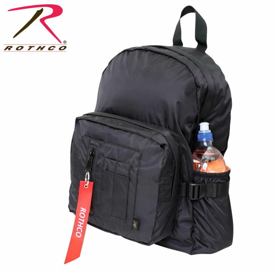 Рюкзак Rothco MA-1 Bomber Backpack.