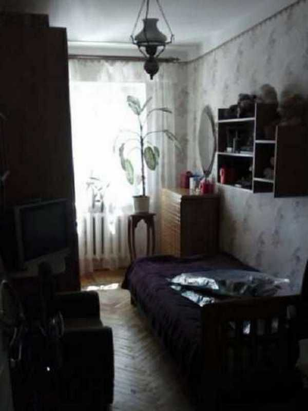 3-комнатная на Фонтане в хорошем состоянии светлая уютная