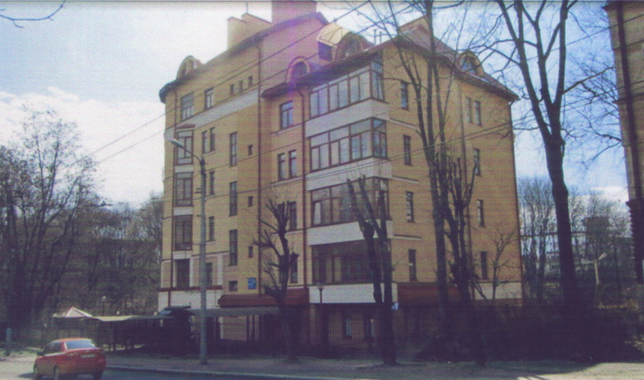 Офісне приміщення у м.Львові на вул.П.Мирного