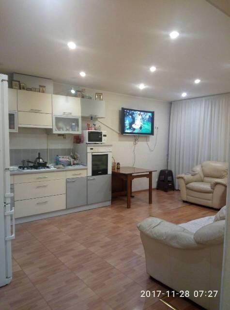 Продам 1 комнатную квартиру Палубная