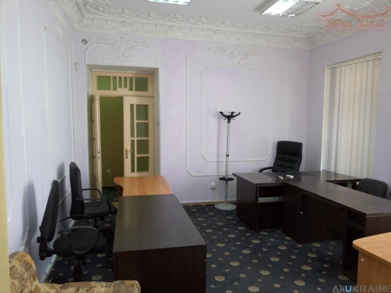 Офис на Кузнечной 120 кв.м с ремонтом и мебелью