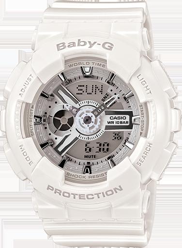 ... Аксесуари Рівне · Наручні годинники Рівне. Распродажа! Оригинал!  Наручные женские Casio G-Shock Baby-G BA110-7A3 32c6fc0a54b0d