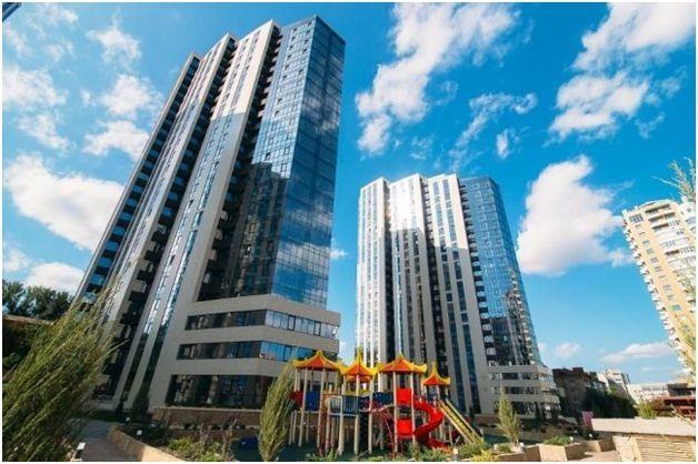 Продам квартиру в жк Панорама. 4 очередь 11 этаж