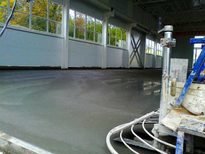 упрочнитель бетонного пола