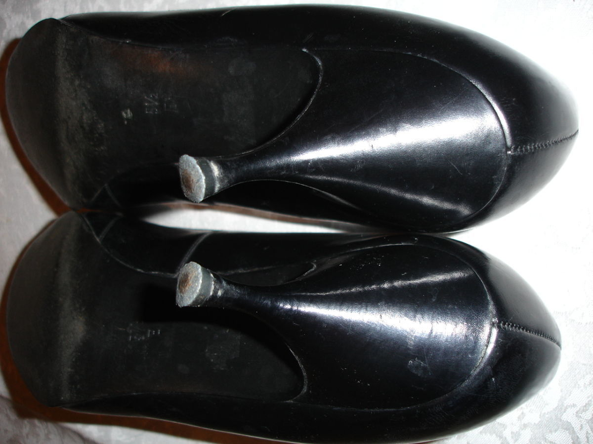 Туфли туфлі 38-38 df592d124bc20