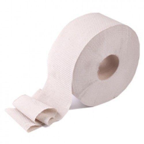 TP1.120.R.UA Туалетная бумага Джамбо серая 120м