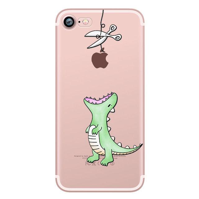 Чехол силиконовый на iPhone Х, iPhone 8.