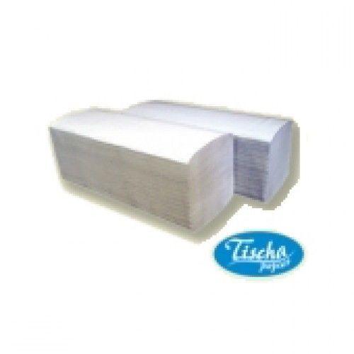 P 100 Полотенца бумажные Tischa Papier V-складка 3200 листов