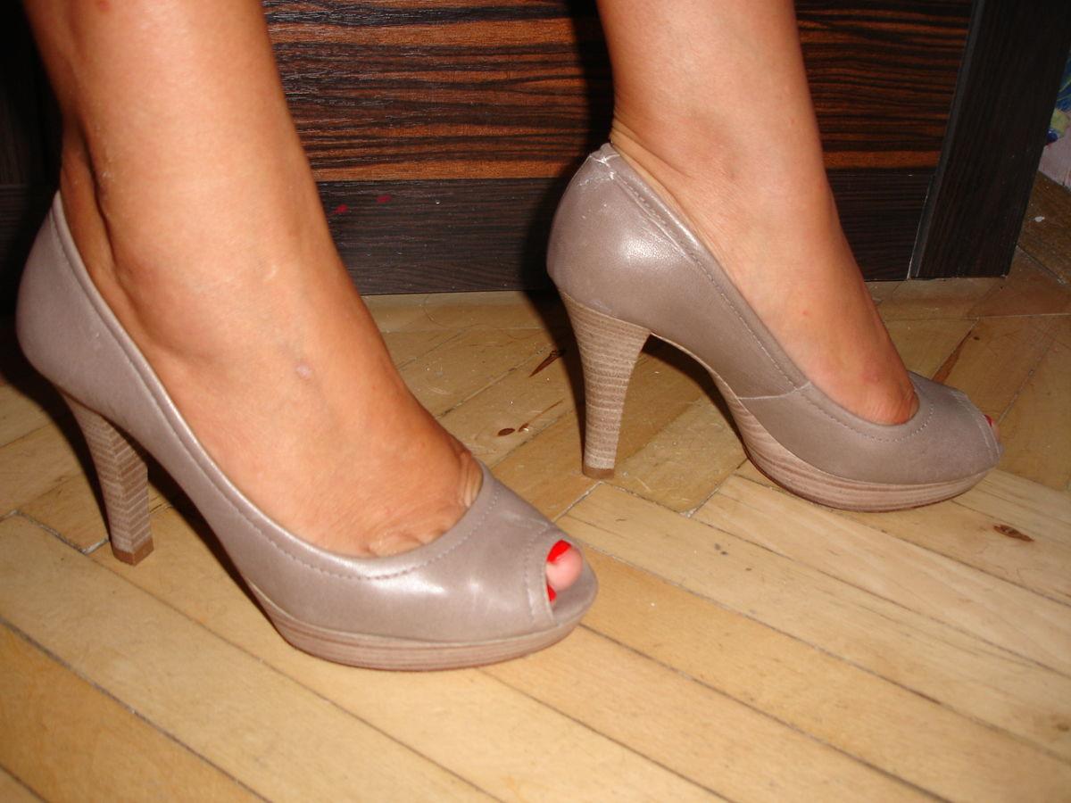 Туфли туфлі 37 р. 145864e0f8d08
