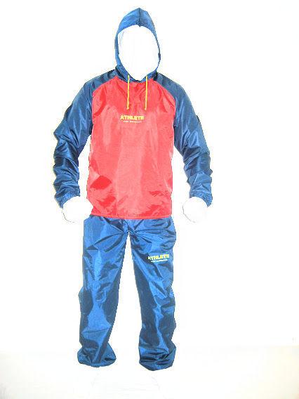 костюм-сауна для похудения сгонка веса