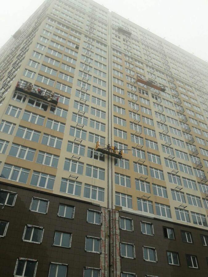 c99a001dc74297 Сдаем в аренду строительные люльки zlp 630: 6 500 грн. - Будівельні ...