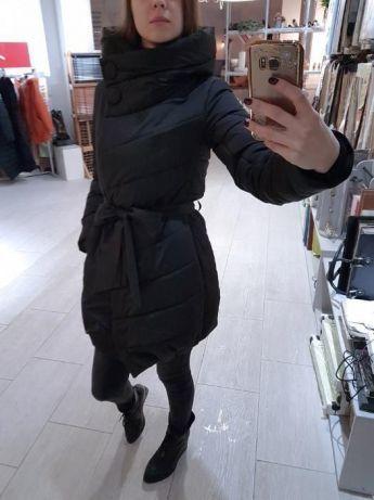164704d2978 Купить сейчас - Женская зимняя куртка с капюшоном