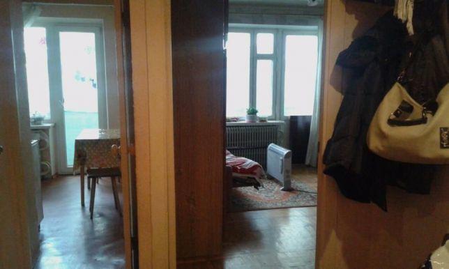 Продам 1 Комнатную квартиру на Рабочей.