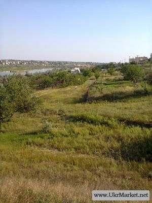 продаю 12 соток земли за Терновкой (Николаев)