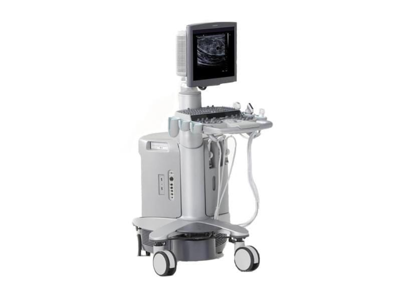 Узи (узд) аппарат Siemens Acuson S2000