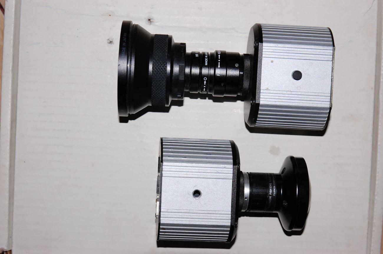 Продам б/у Ip видеокамеры наблюдения Arecont Vision