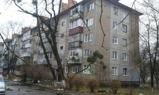 Сдается комната в общежитии, Леваневского