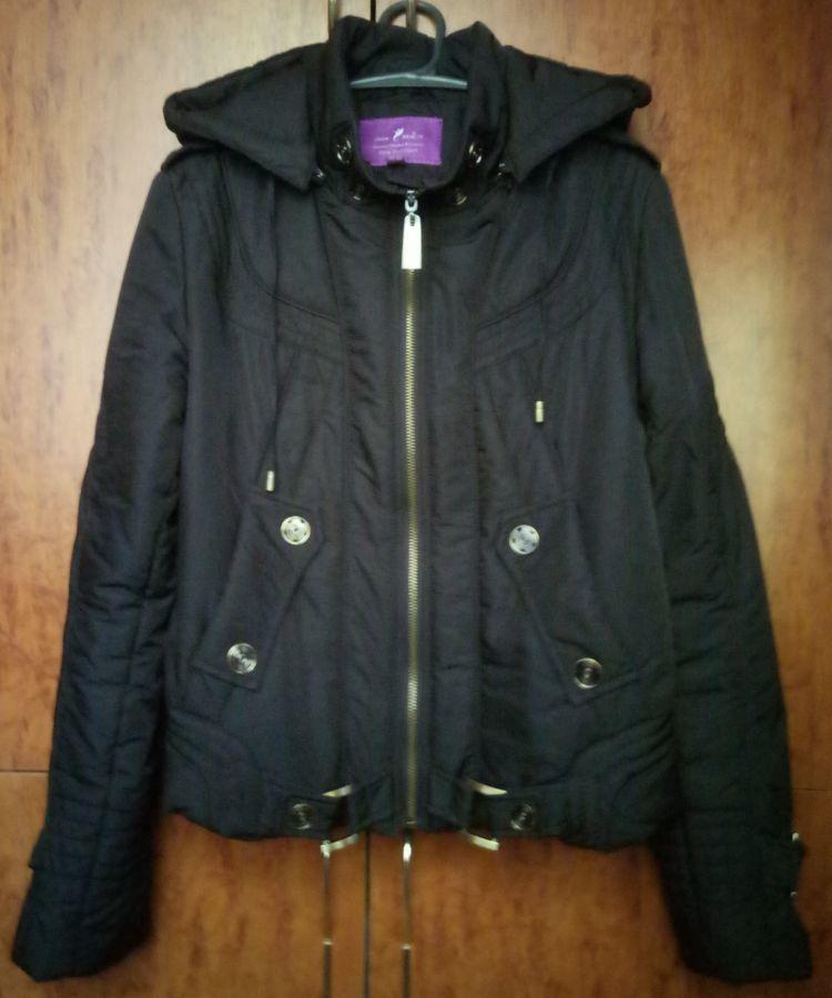 Куртка женская SNOW BEAUTY размер М