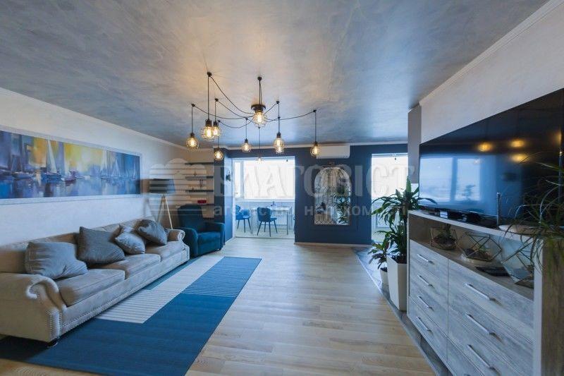 3х кімнатна квартира на Шовковичній