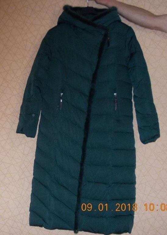 d2486cc207b Продам фирменный новый женский пуховик пальто производитель Symonder ...