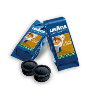 Кофе Lavazza Crema Aroma Gran Espresso Point