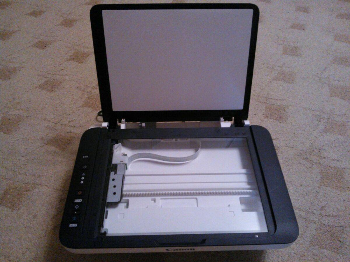 Продам МФУ Canon PIXMA E404