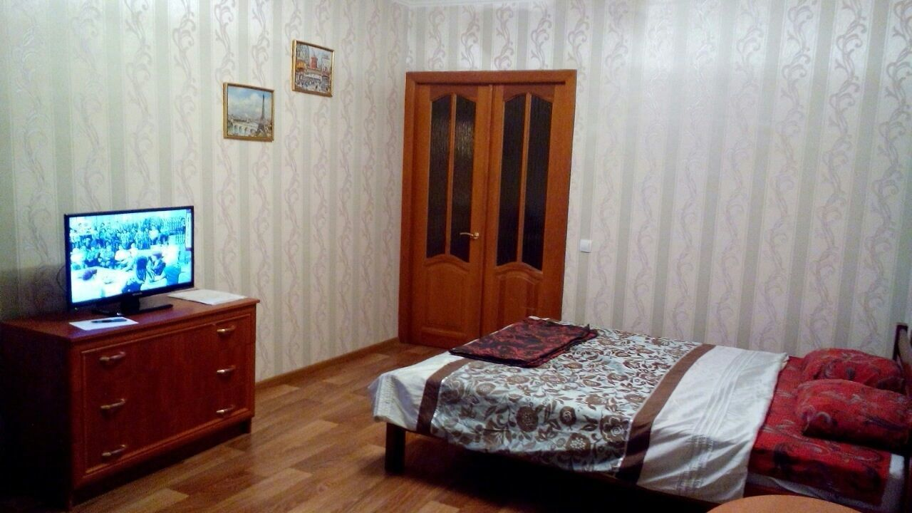 Посуточно или почасово 1-комн.кв., центр,  в Чернигове.