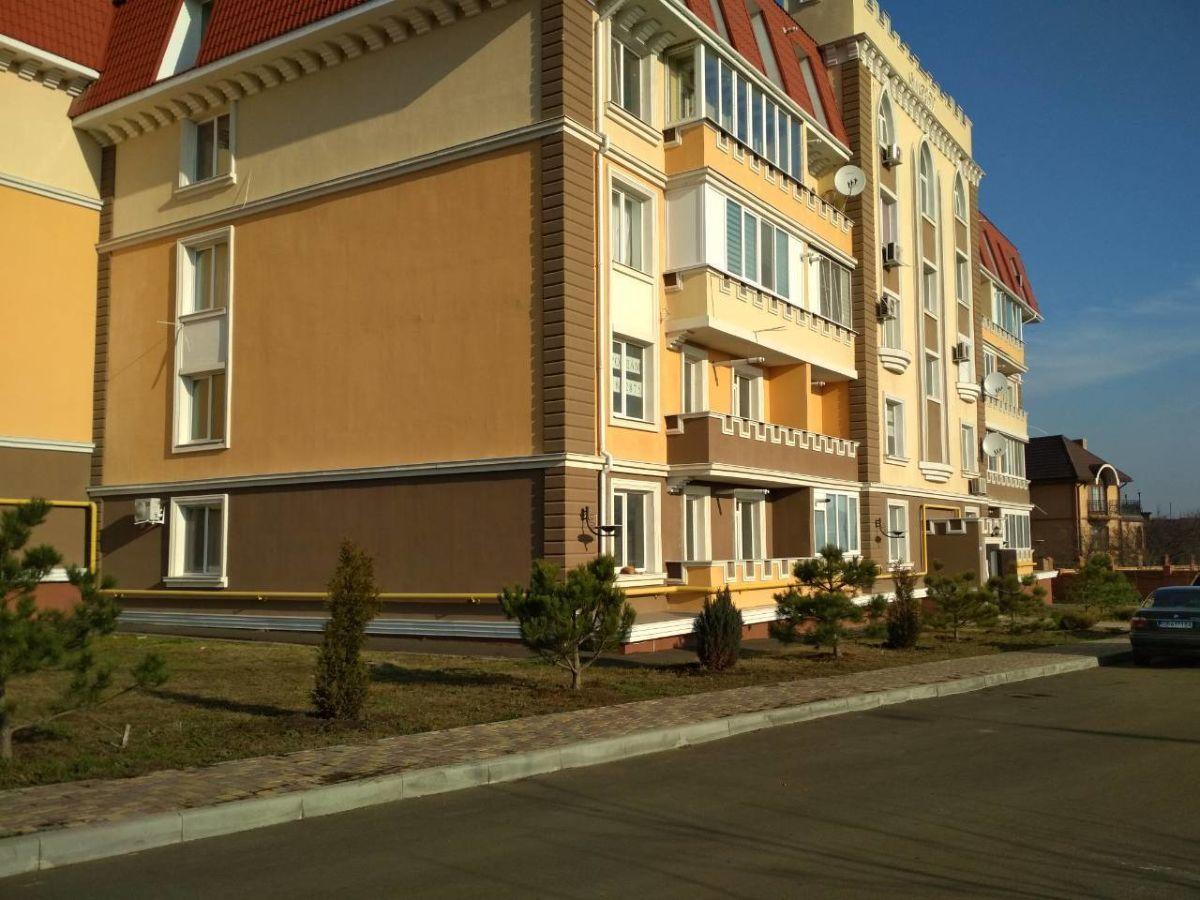 Продам 1 комнатную квартиру в , «Академ городоке» район Совиньона
