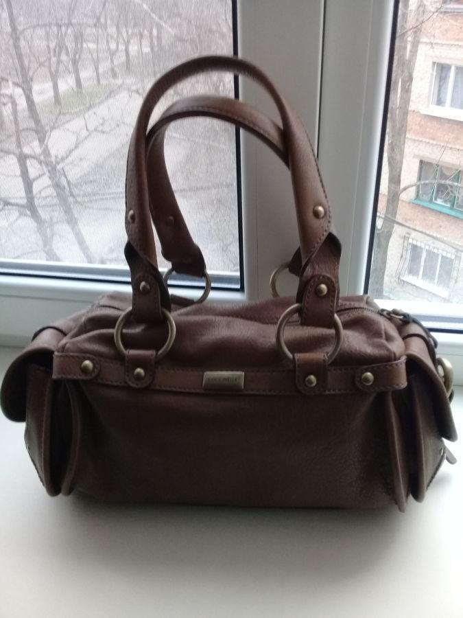 Брендовая сумка COCCHINELI