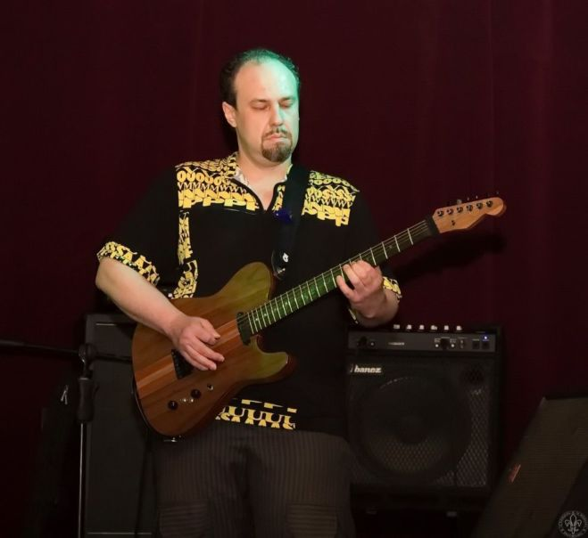 Уроки игры на гитаре, бас-гитаре. Школа искусств №6 2