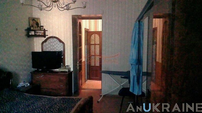 3-квартира на Молдаванке с современным ремонтом