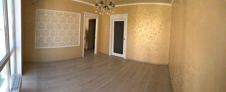 Продается 2-х комнатная квартира, кап. евро ремонт, новый дом