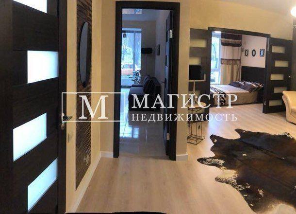 Отличная 3-х ком.квартира в ЖК Жукоffский
