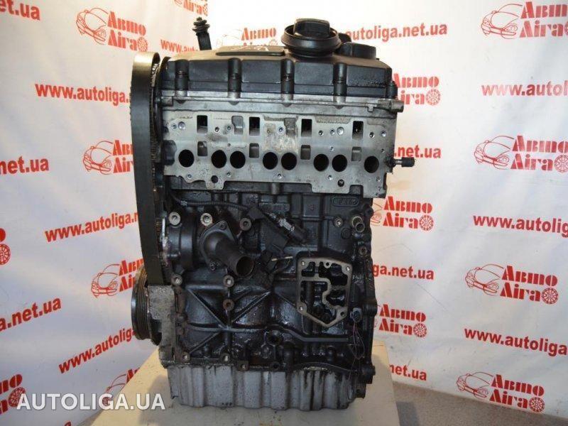 Двигатель volkswagen passat b6 05-10 03G100098CX