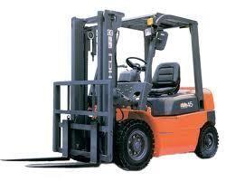 Продажа бизнеса : Ремонт всех видов погрузчиков, тракторов..грузовиков