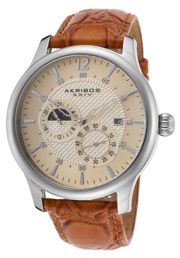 Женские наручные часы akribos xxiv наручные часы адриатика интернет магазин