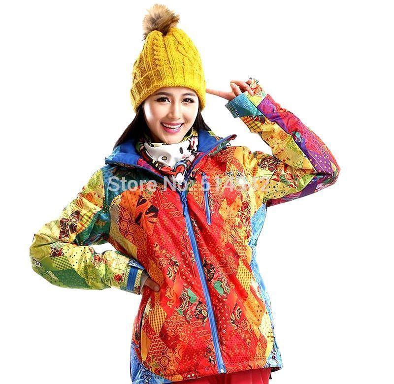 зимний костюм для девушек - Marsnow, новый, выбор цвета и размера