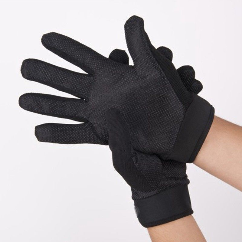 Перчатки, длинные пальцы, все размеры, новые
