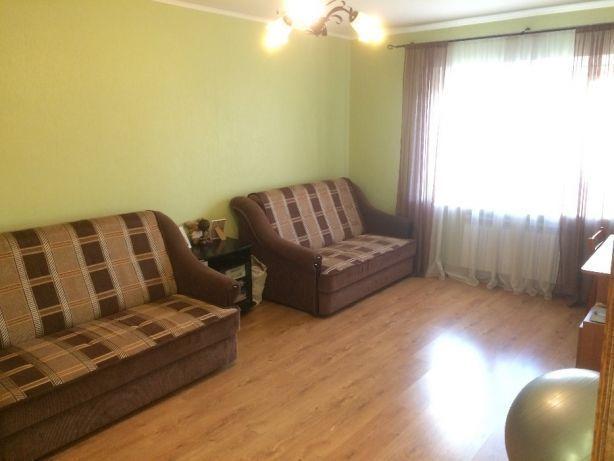 Сталинка 3 комнатная с ремонтом и мебелью, пр. Шевченко