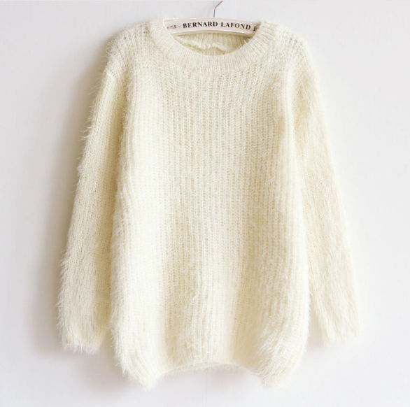 белый свитер женский вязаный 400 грн свитера джемпера кофты