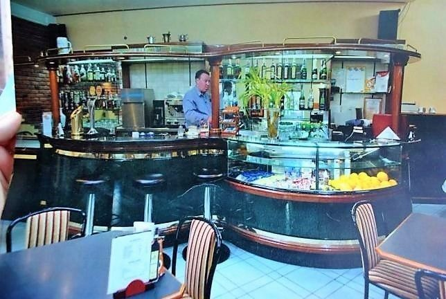 Барная стойка б/у, станция бармена б/у для ресторанов,кафе , баров.