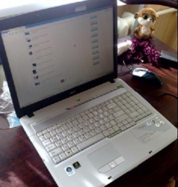 Матрица Acer 7220 б.у