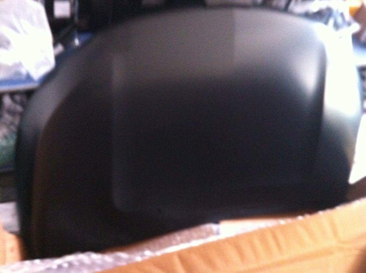 Капот Chevrolet Volt  Шевроле Вольт 11-15  22806334