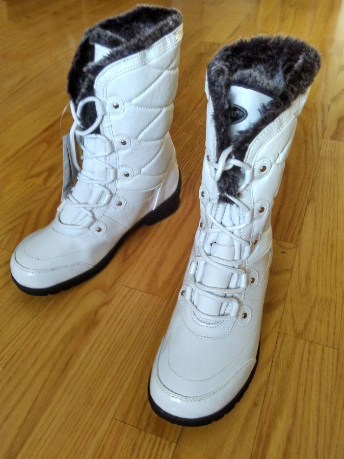 Жіночі чобітки Khombu Alexa