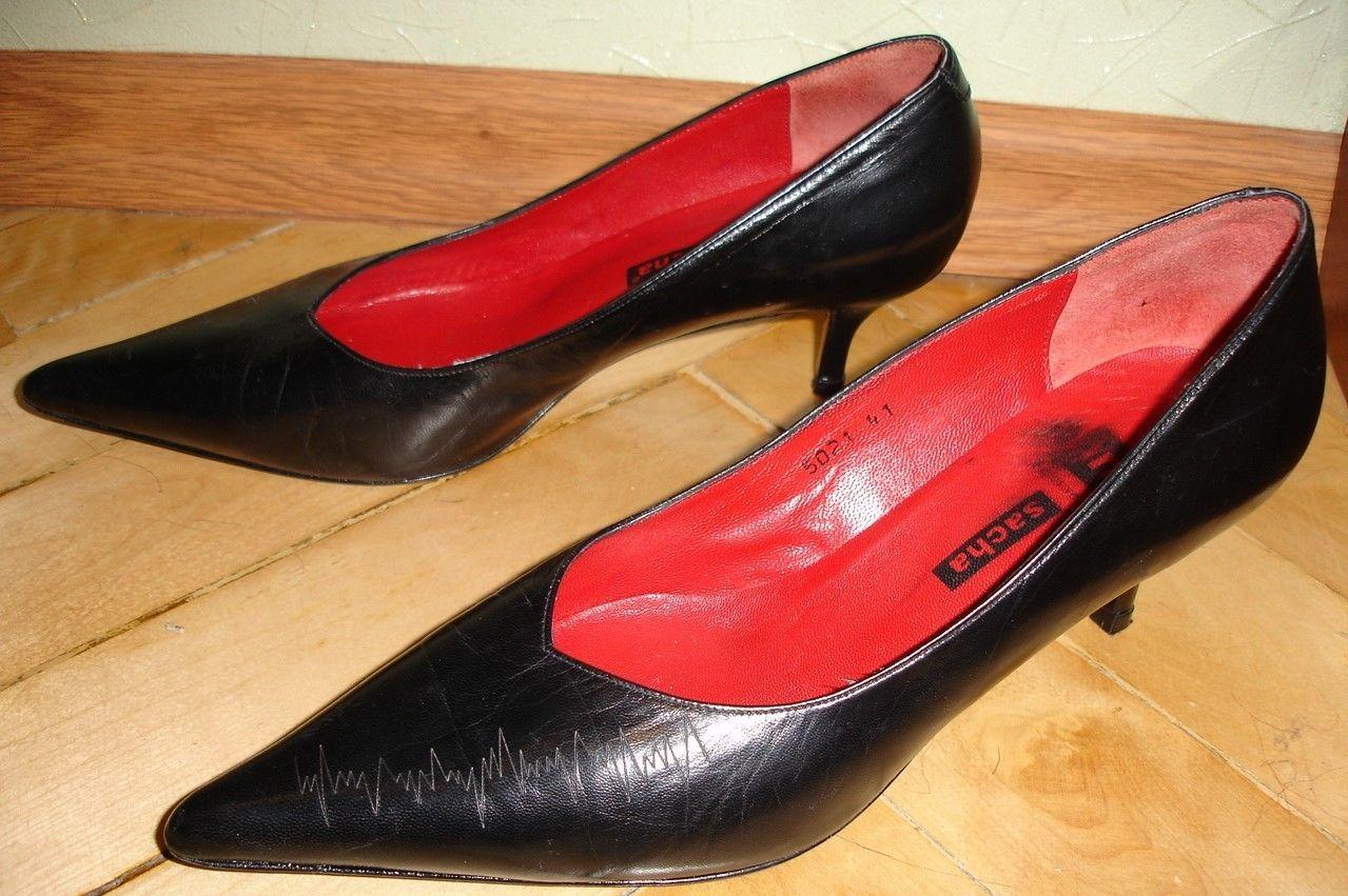 Туфли туфлі 39 р. 234faf8aef34e
