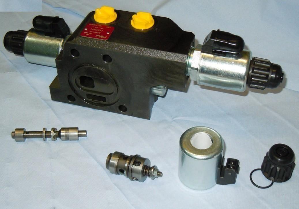 Продам секции Argo Hytos EHPHC1-OC (24535400, 24535401,40359300) РП-70
