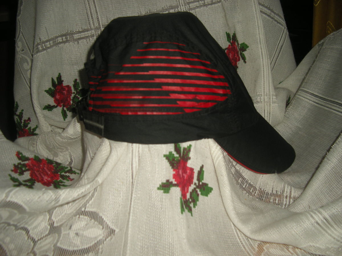 "Супер блайзер красно-черный,""nike""р.58,вьетнам."