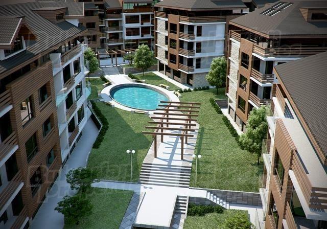 Недвижимость за рубежом ( Болгария. Греция. Испания. Кипр)