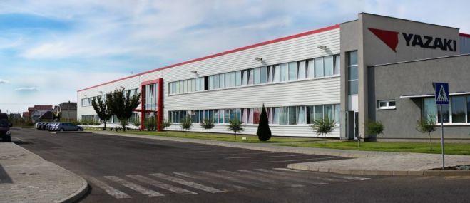 Оператор производственной линии на завод YAZAKI в Ужгород